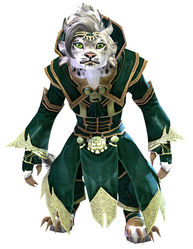 Council Ministry armor charr female front.jpg