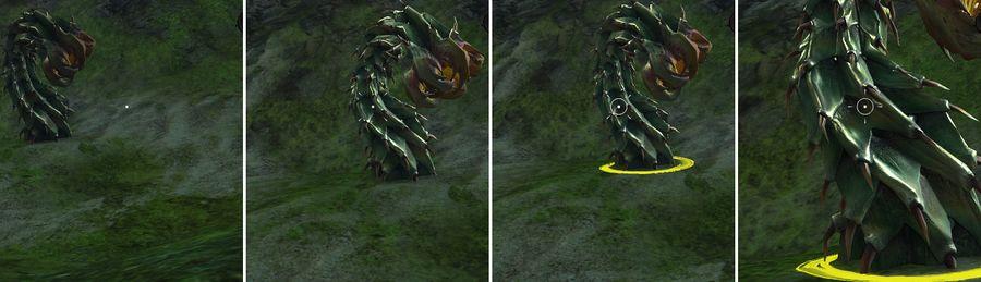 Action Camera Mode - Guild Wars 2 Wiki (GW2W)