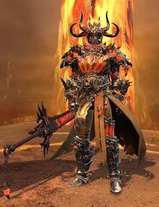 Balthazar Guild Wars 2 Wiki Gw2w