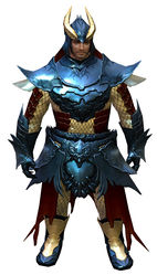 Draconic armor norn male front.jpg