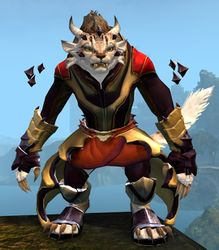 Experimental Envoy armor (light) charr female front.jpg
