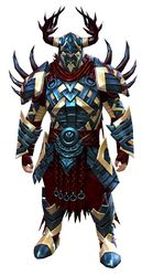 Stag armor norn male front.jpg