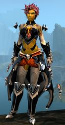 Refined Envoy armor (light) sylvari female front.jpg