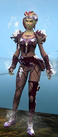 Requiem armor (light) - Guild Wars 2 Wiki (GW2W)