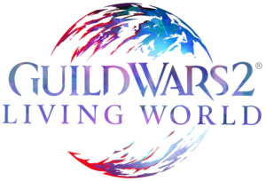 Living World Season 5 logo