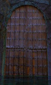 Superieur Heavy Door