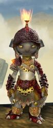 Flamewrath armor asura female front.jpg