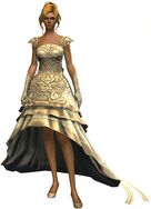 Wedding Attire Outfit human female front.jpg