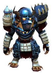 Charr male heavy armor - Guild Wars 2 Wiki (GW2W)