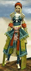 Spearmarshal's armor (light) sylvari female front.jpg