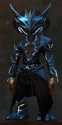 Warbeast armor (light) asura male front.jpg