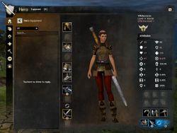 Armor - Guild Wars 2 Wiki (GW2W)