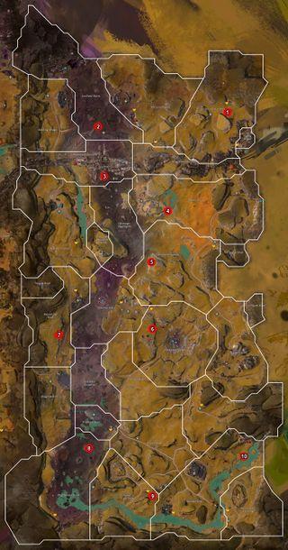 Hunt The Dragon Guild Wars 2 Wiki Gw2w
