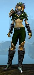 Perfected Envoy armor (medium) sylvari female front.jpg