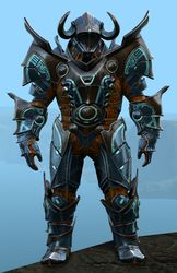 Runic armor (heavy) norn male front.jpg