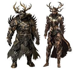 Black leather gloves dark souls - Stag Armor Guild Wars 2 Wiki Gw2w
