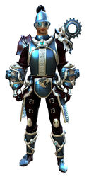 Aetherblade armor (heavy) human male front.jpg