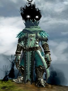 Ghostly Outfit - Guild Wars 2 Wiki (GW2W)