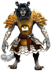 Guild Defender armor charr female front.jpg