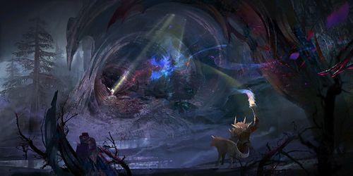 Frozen Out - Guild Wars 2 Wiki (GW2W)
