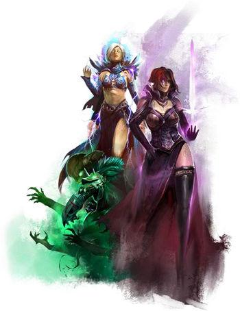 Scholar - Guild Wars 2 Wiki (GW2W)