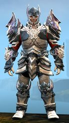 Ardent Glorious armor (heavy) norn male front.jpg