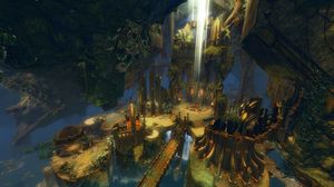 Guild Halls: Taken from the Enemy, Building Your Guild Hall & Rethinking Guilds