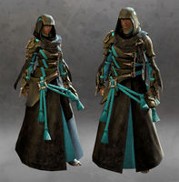Arcane Outfit - Guild Wars 2 Wiki (GW2W)