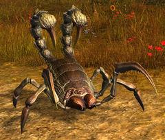 Image result for guild wars devourer