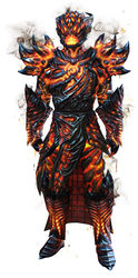 Hellfire armor (light) human male front.jpg
