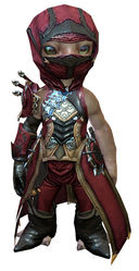 Whisper's Secret armor (medium) asura male front.jpg