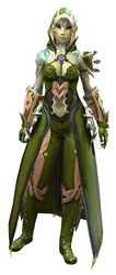 Whisper's Secret armor (medium) sylvari female front.jpg