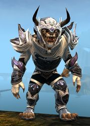 Ardent Glorious armor (medium) charr male front.jpg
