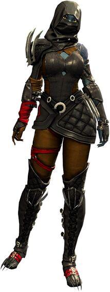 Bandit Sniper S Outfit Guild Wars 2 Wiki Gw2w