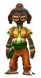 Embroidered armor asura male front.jpg