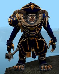 Warlord's armor (light) charr male front.jpg
