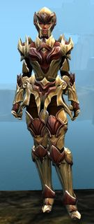 Refined Envoy armor (heavy) human female front.jpg