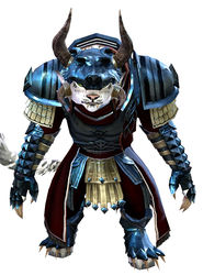 Armor of Koda (heavy) charr female front.jpg