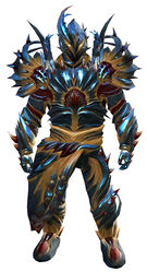 Nightmare Court armor (heavy) norn male front.jpg