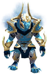 Zodiac armor (light) charr male front.jpg