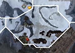 gw 2 dredgehaunt cliffs how to get to dissuns mine