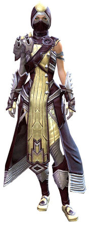 Try These Guild Wars 2 Wiki Armor {Mahindra Racing}