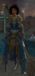 Naja - Guild Wars 2 Wiki (GW2W)