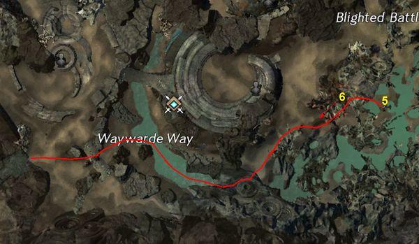 User:Separ - Guild Wars 2 Wiki (GW2W)