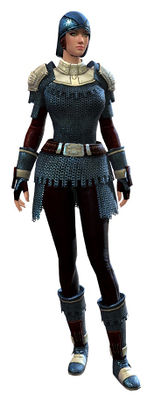 Chain armor human female front.jpg