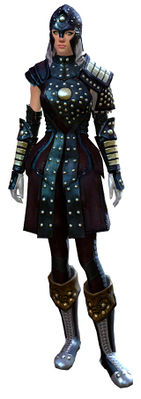 Ascalonian Sentry armor human female front.jpg