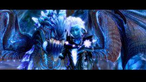 Aurene - Guild Wars 2 Wiki (GW2W)