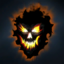 Ghastly Grinning Shield Skin 2.png