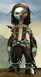 Funerary armor (light) asura male front.jpg