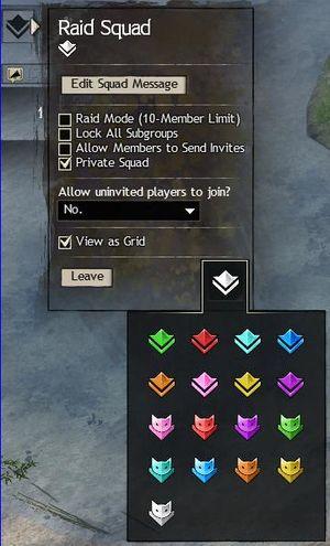 Commander - Guild Wars 2 Wiki (GW2W)